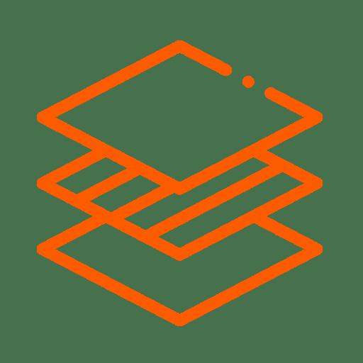 icone presse-agrumes materiaux