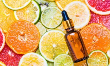 3 recettes beauté à base d'épluchures d'orange et de citron